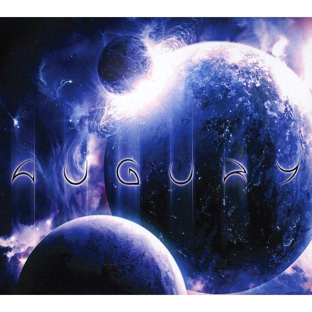 Augury CONCEALED CD