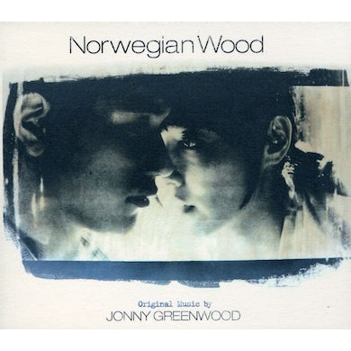 Jonny Greenwood NORWEGIAN WOOD / Original Soundtrack CD