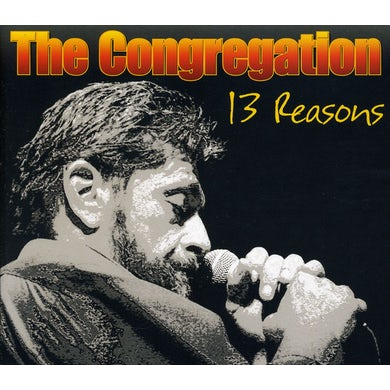 Congregation 13 REASONS CD