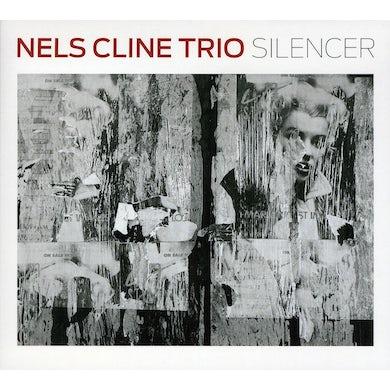 Nels Cline SILENCER CD