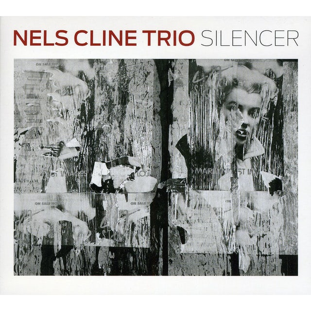 Nels Cline SILENCER CD
