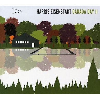 Harris Eisenstadt CANADA DAY II CD
