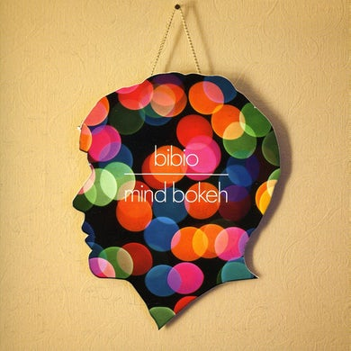 Bibio MIND BOKEH CD