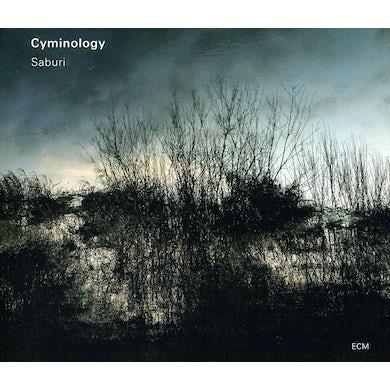 Cyminology SABURI CD