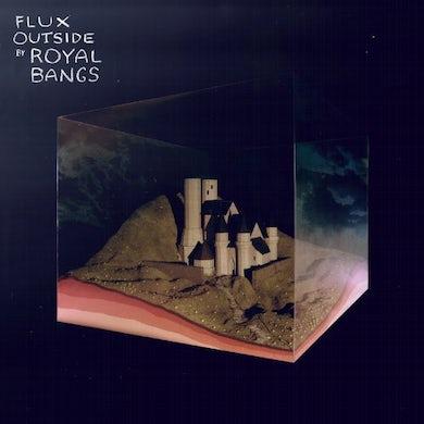 FLUX OUTSIDE Vinyl Record