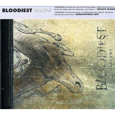 Bloodiest DESCENT CD