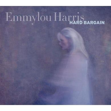 Emmylou Harris HARD BARGAIN CD