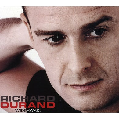 Richard Durand WIDE AWAKE CD