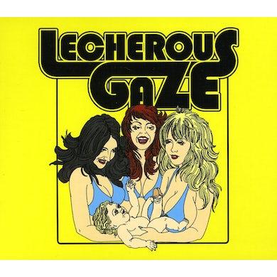 LECHEROUS GAZE CD