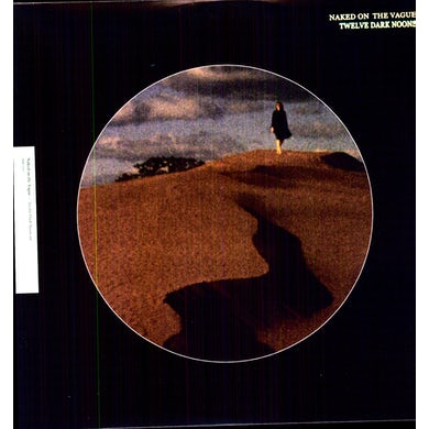 TWELVE DARK NOONS Vinyl Record