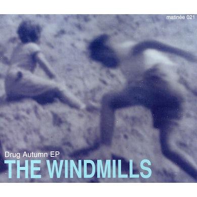 Windmills DRUG AUTUMN CD