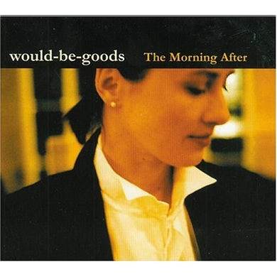 MORNING AFTER CD