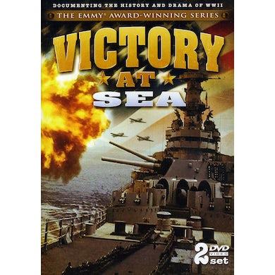 VICTORY AT SEA DVD