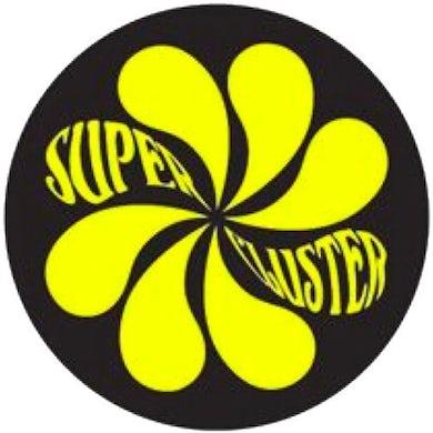 Supercluster PARIS EFFECT / NEAT IN THE STREET Vinyl Record