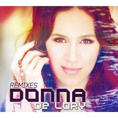 Donna De Lory REMIXES CD