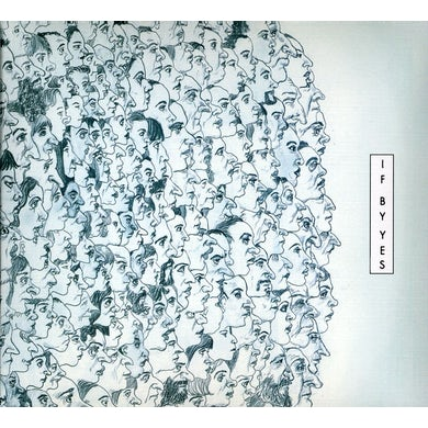 If By Yes SALT ON SEA GLASS CD