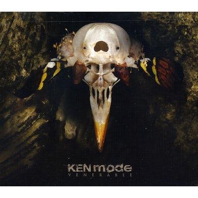 Ken Mode VENERABLE CD