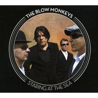 BLOW MONKEYS STARING AT THE SEA CD