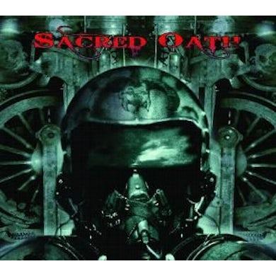 Sacred Oath CD