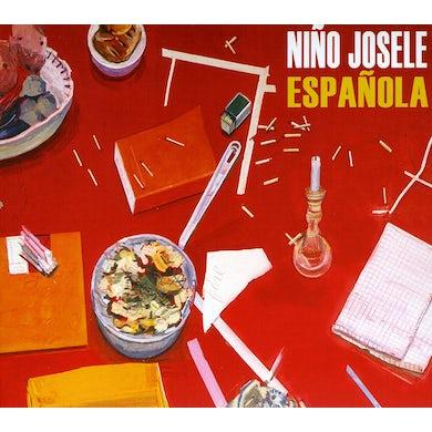 Nino Josele ESPANOLA CD