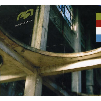 Monstrum Sepsis DOORS & WINDOWS CD