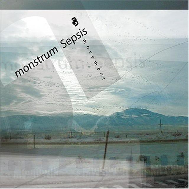 Monstrum Sepsis MOVEMENT CD