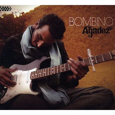 Bombino AGADEZ CD