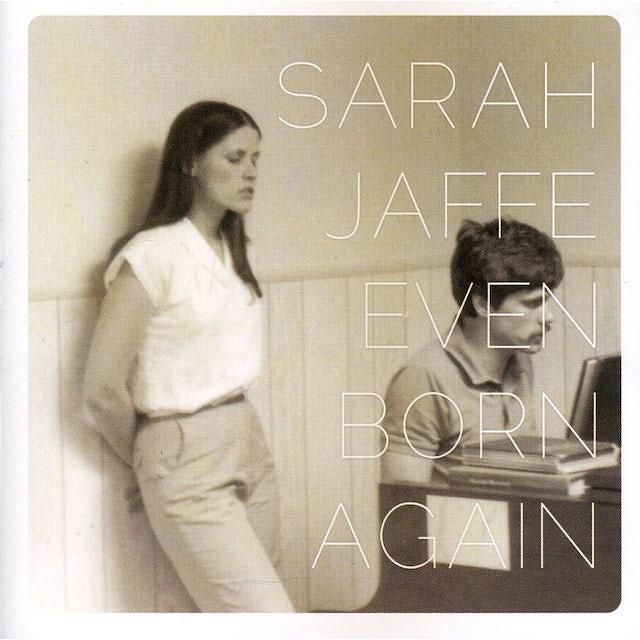 Sarah Jaffe EVEN BORN AGAIN CD