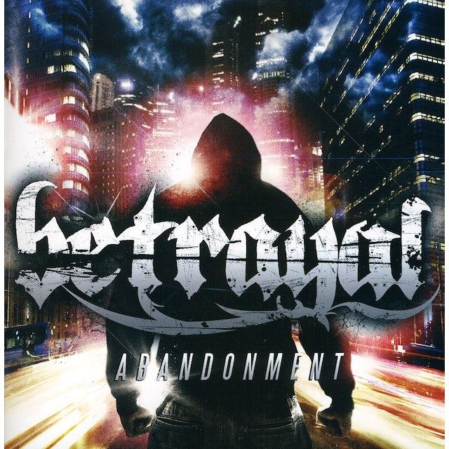 Betrayal ABANDONEMENT CD