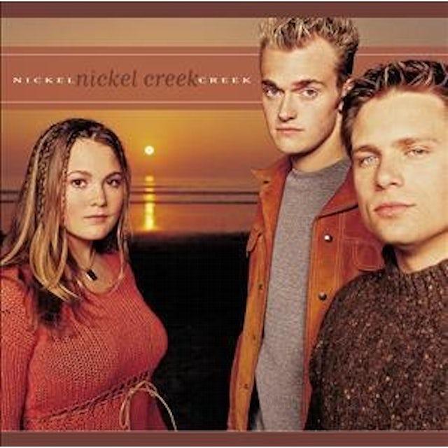 Nickel Creek Vinyl Record - Remastered