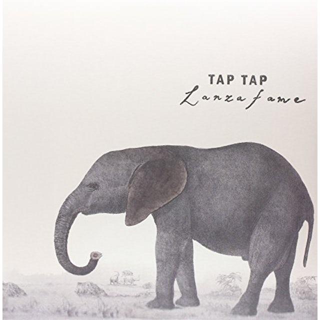 Tap Tap LANZAFAME Vinyl Record
