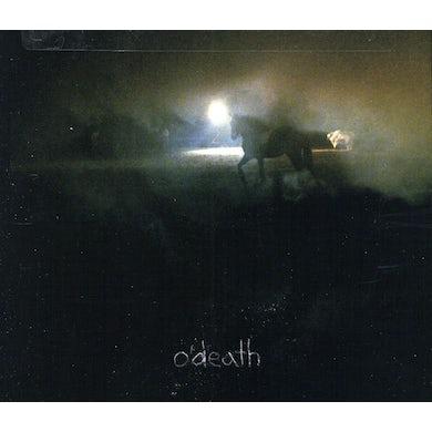 O'Death OUTSIDE CD