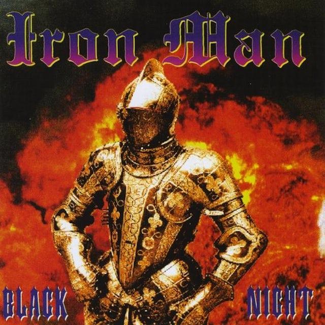 Iron Man BLACK NIGHT CD