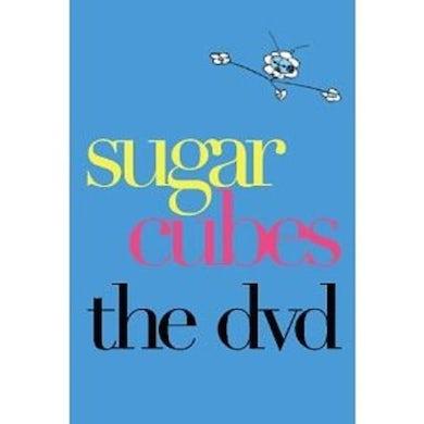 Sugarcubes COLLECTION DVD