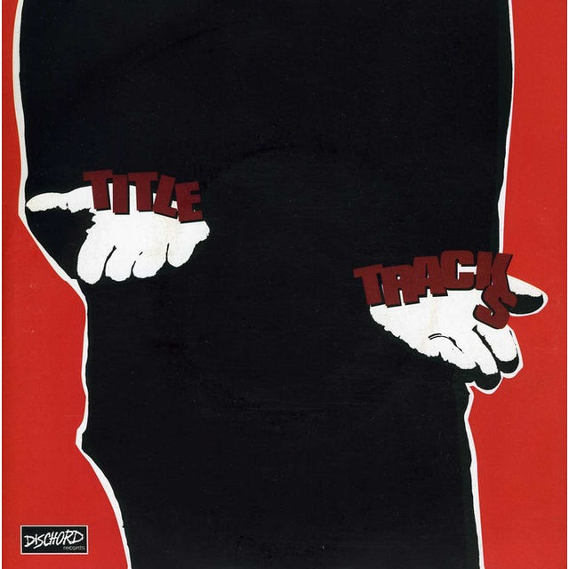 Title Tracks EVERY LITTLE BIT HURTS / FOUND Vinyl Record