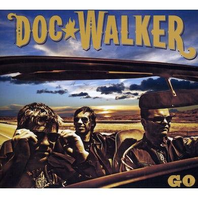 Don Walker GO CD