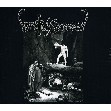 Witchsorrow CD