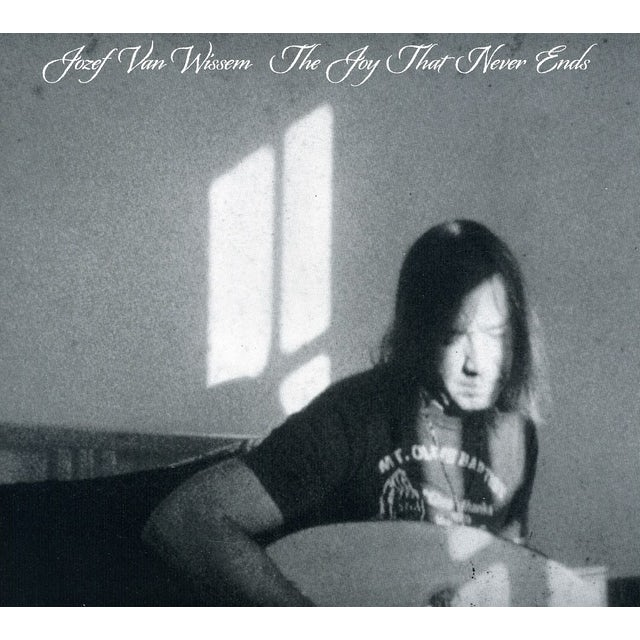 Jozef Van Wissem JOY THAT NEVER ENDS CD