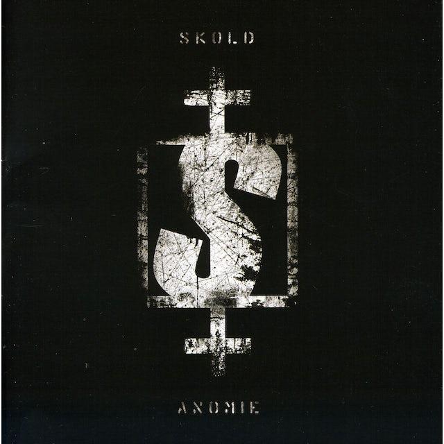 SKOLD ANOMIE CD