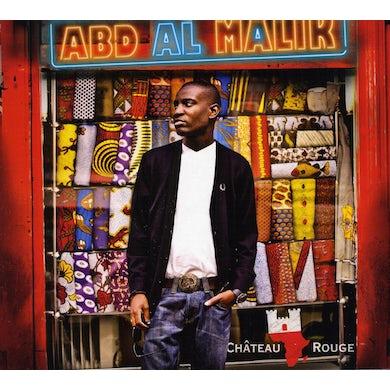 Abd Al Malik CHATEAU ROUGE CD