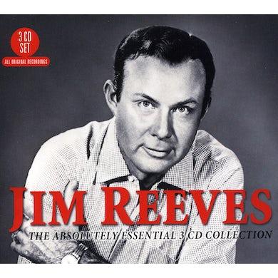 Jim Reeves ABSOLUTELY ESSENTIAL CD