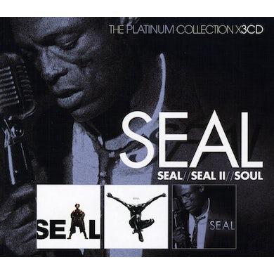 Seal PLATINUM COLLECTION CD