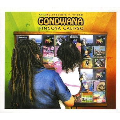 Gondwana PINCOYA CALIPSO: GRANDES EXITOS CD