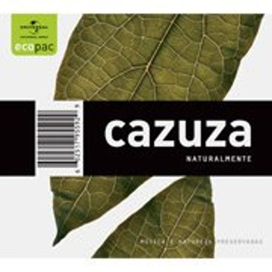 Cazuza NATURALMENTE CD