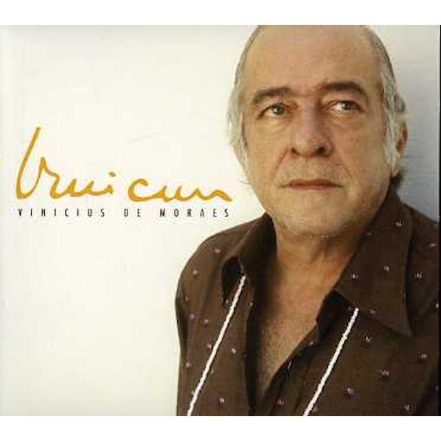 Vinicius de Moraes VINICIUS CD