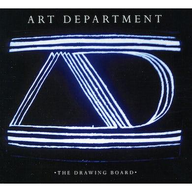 Art Department DRAWING BOARD CD