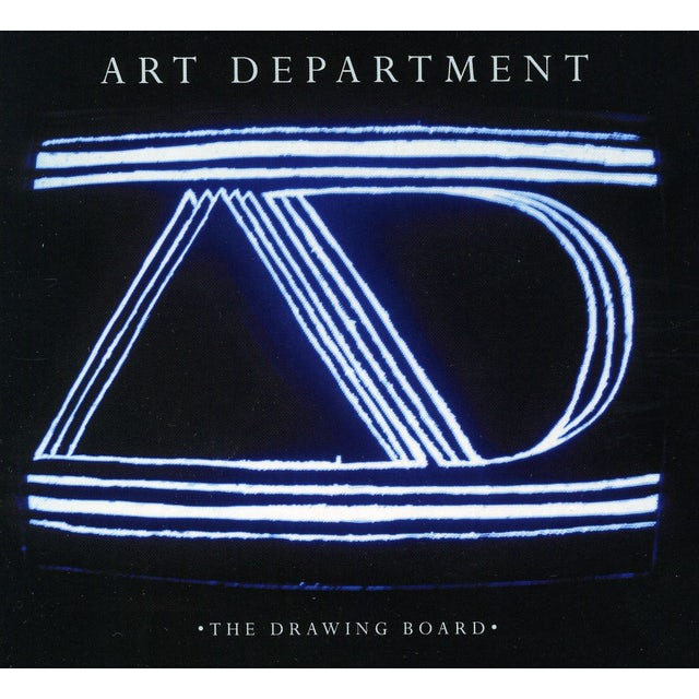 Art Department DRAWING BOARD CD