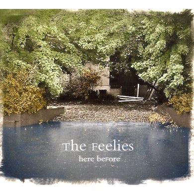 The Feelies HERE BEFORE CD