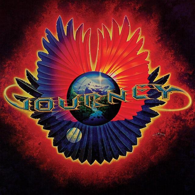 Journey INFINITY (LTD) (OGV) (Vinyl)