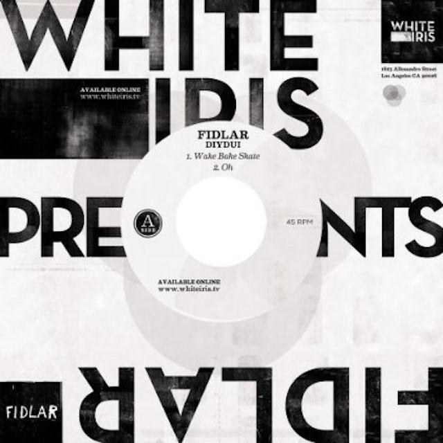 Fidlar DIYDUI Vinyl Record